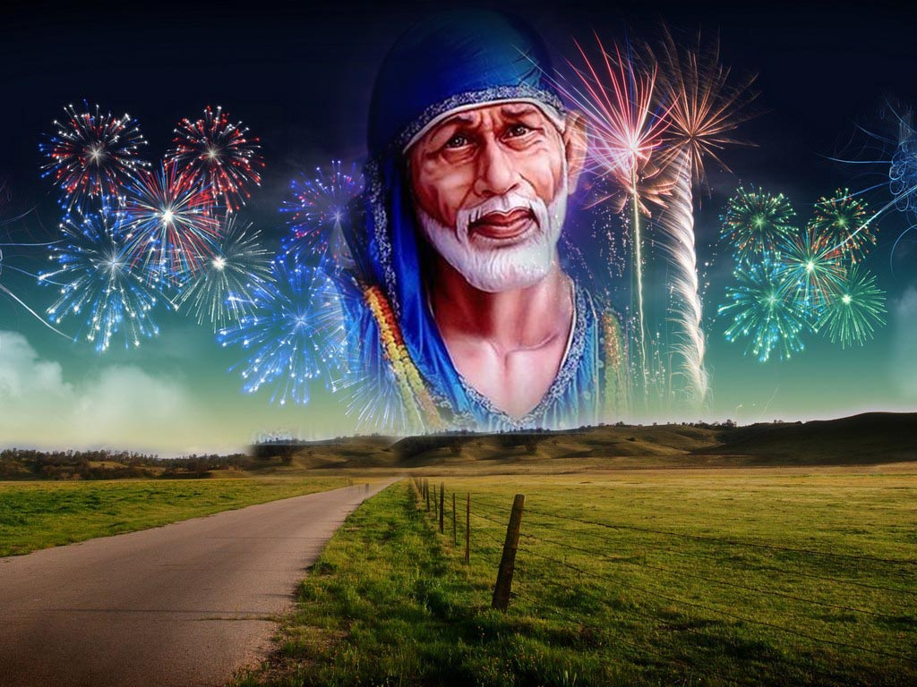Sai Baba Latest Wallpapers Labzada Wallpaper