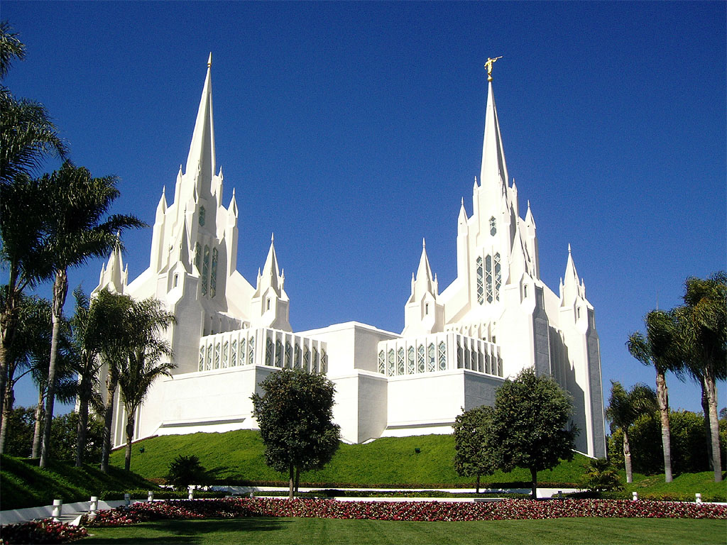 Wallpapers Yin Yang 3d Download San Diego Temple Wallpaper Gallery