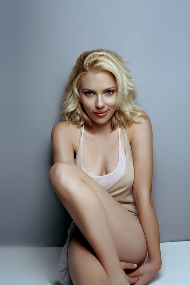 Happy Life Wallpapers With Quotes Download Scarlett Johansson Iphone Wallpaper Gallery