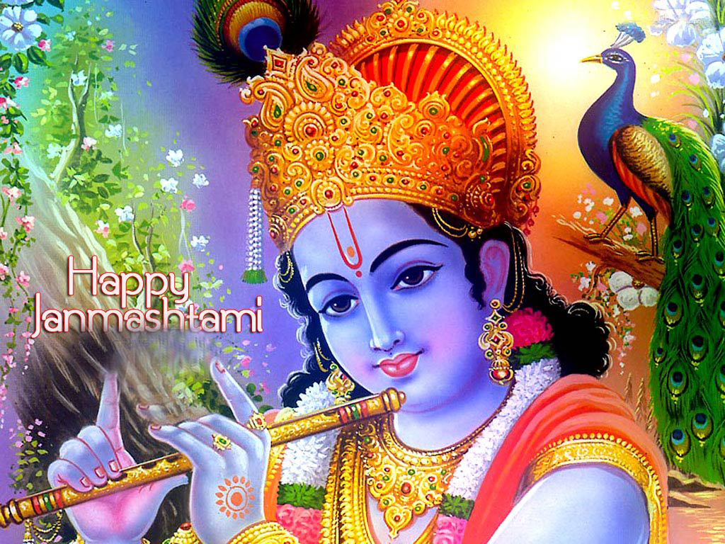 God Krishna Hd 3d Wallpaper Download Shri Krishna Wallpaper Download Gallery