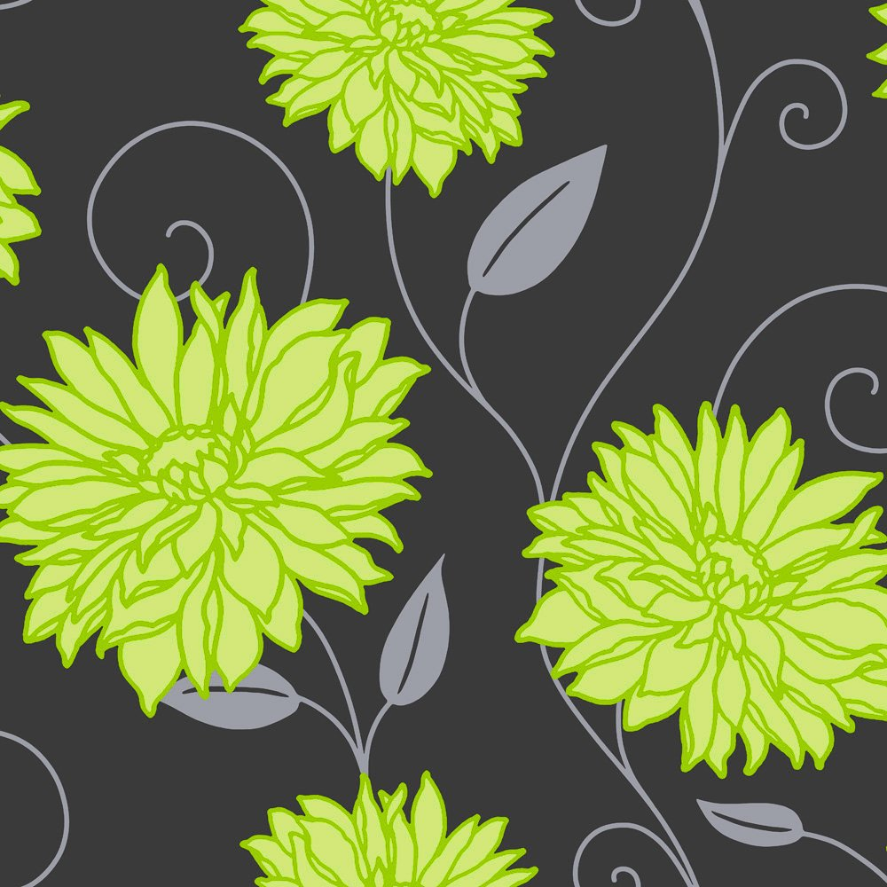 Green Black And White Striped Wallpaper Download Silver Green Wallpaper Gallery