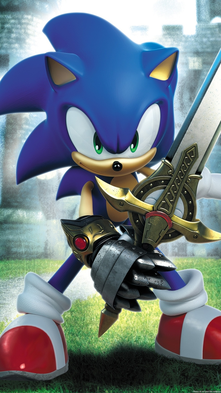 Fall Wallpaper Free Iphone Download Sonic And The Black Knight Wallpaper Gallery