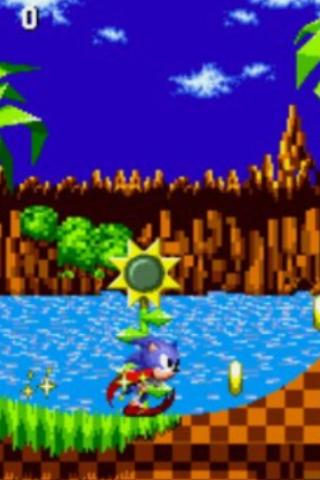 Animated Wallpaper For Mobile Phone Gif Download Sonic Live Wallpaper Gallery