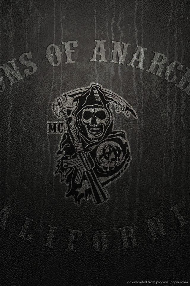 Sons Of Anarchy Iphone Wallpaper Download Sons Of Anarchy Phone Wallpaper Gallery