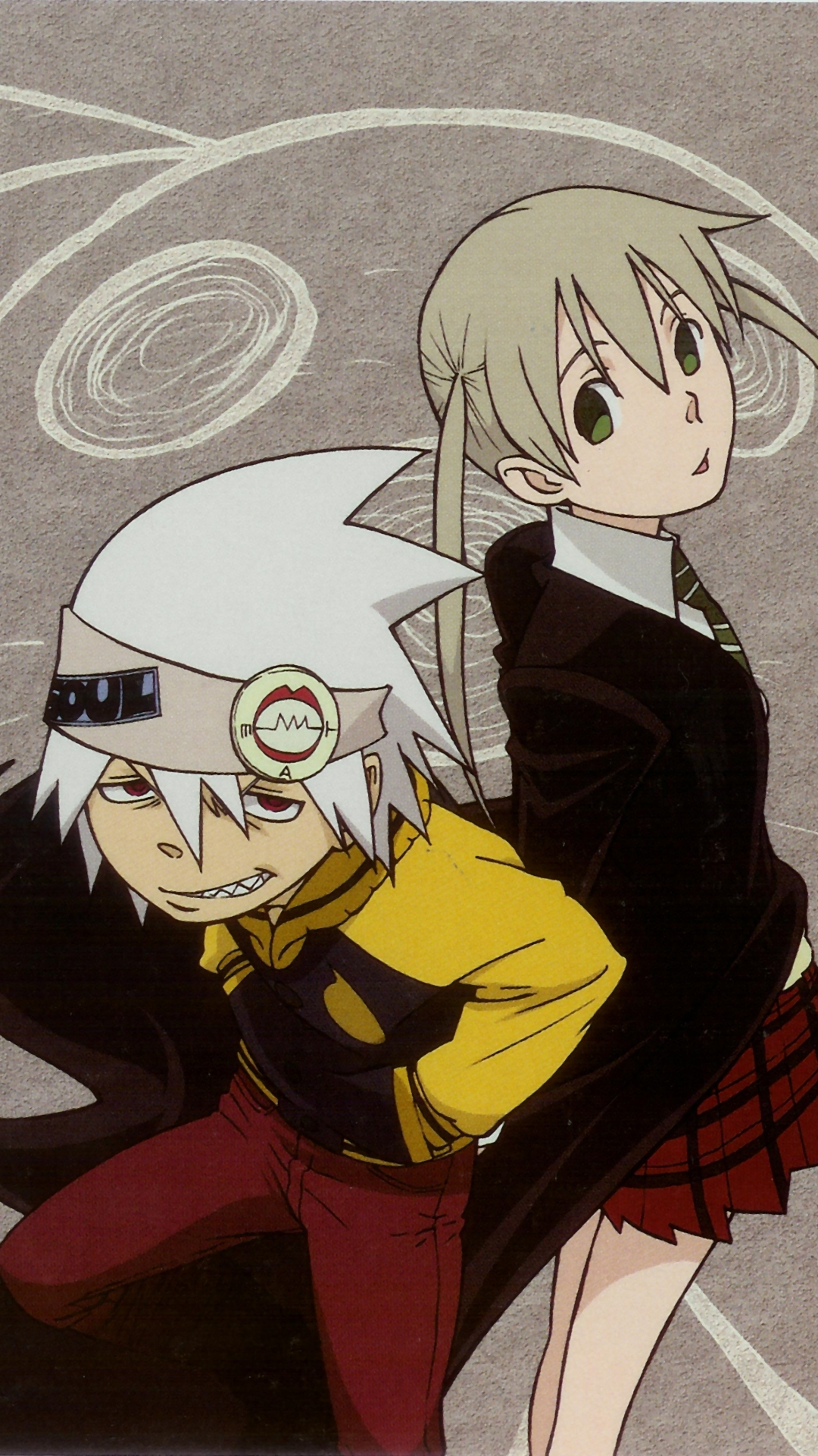 Iphone Wallpaper Fox Download Soul Eater Mobile Wallpaper Gallery