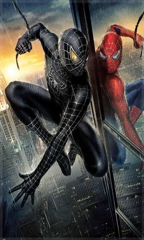 Live Wallpaper On Home Screen For Iphone X Download Spider Man 3d Live Wallpaper Gallery