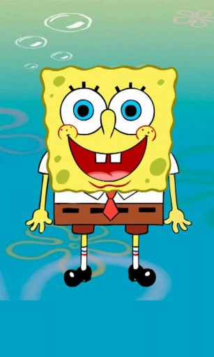 Cute Lime Green Wallpaper Download Spongebob Live Wallpaper Gallery