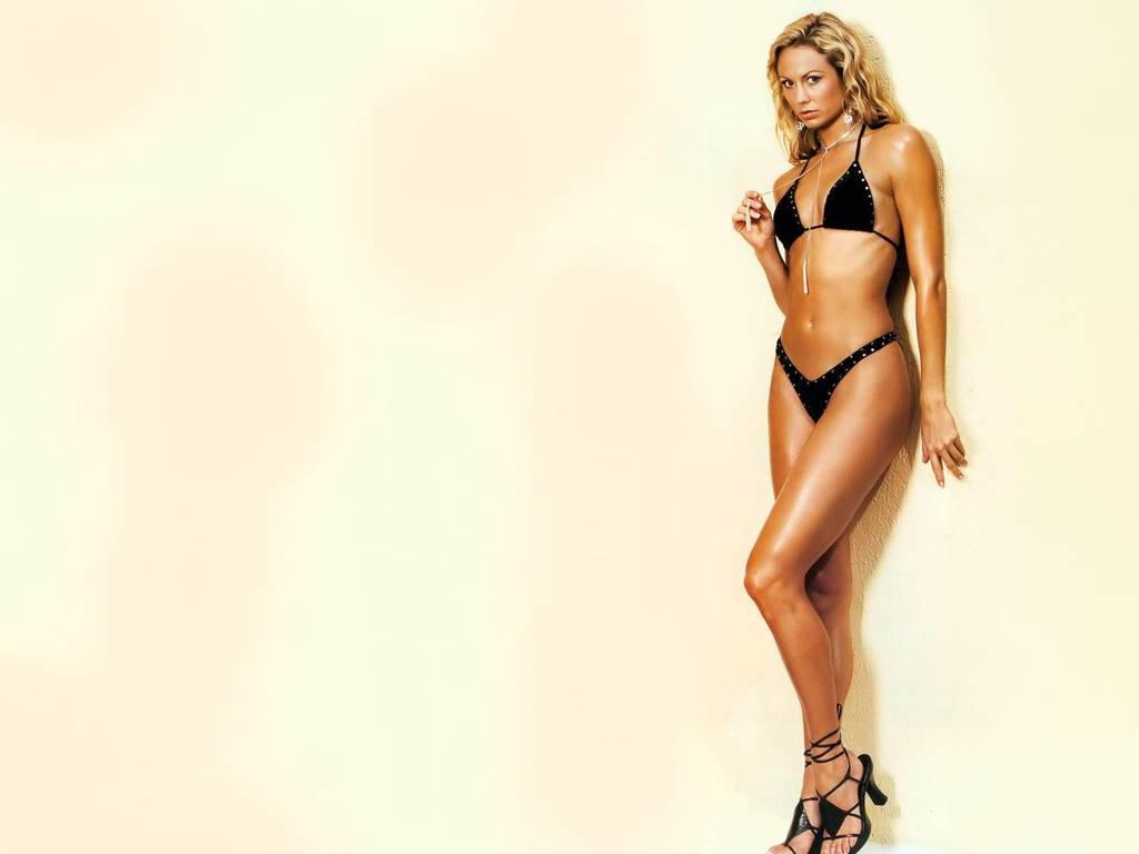 Sad Girl Wallpaper With Quotes Download Stacy Keibler Wallpaper Gallery