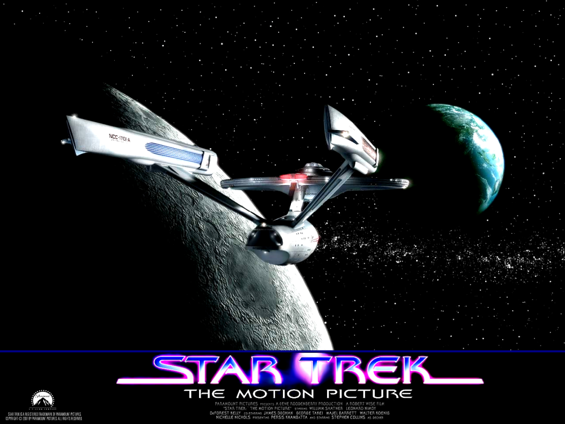 Cute Japanese Wallpaper Iphone Download Star Trek The Motion Picture Wallpaper Gallery