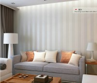 Download Striped Wallpaper For Living Room Gallery