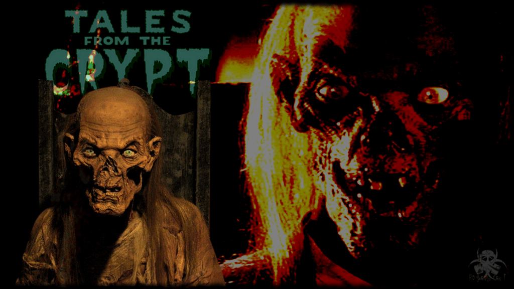 Animated Wallpapers For Desktop Windows Xp Free Download Download Tales From The Crypt Wallpaper Gallery