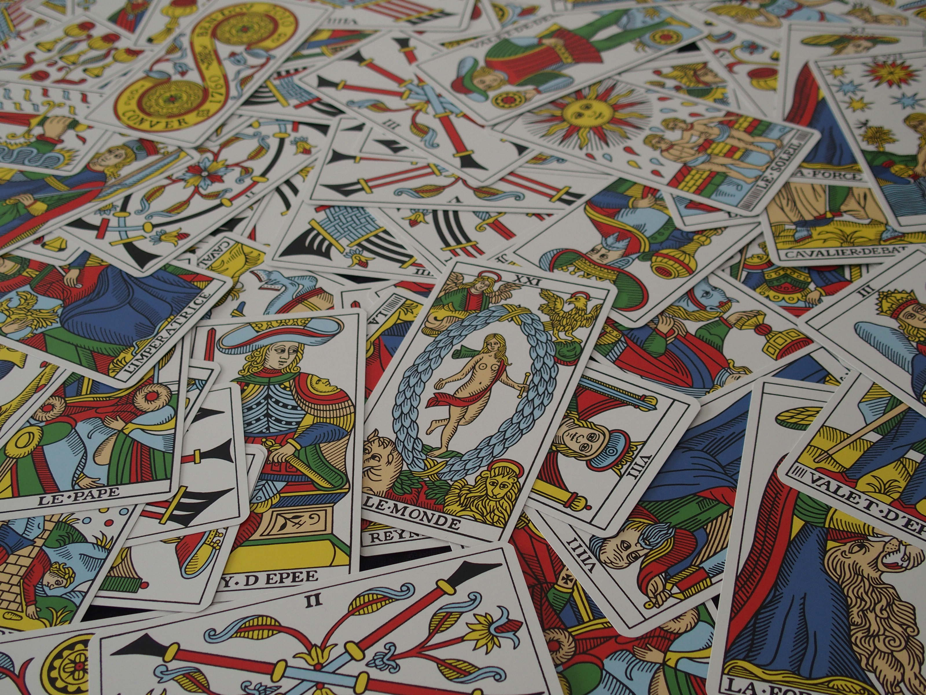 Tiles Wallpaper Hd Download Tarot Cards Wallpaper Gallery