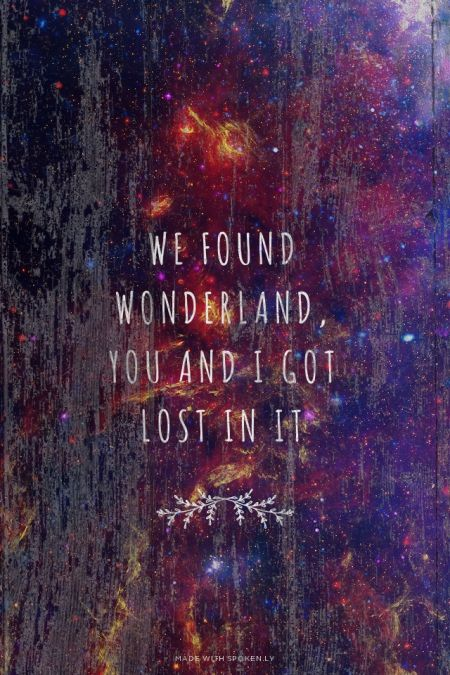 Galaxy Wallpaper Quote For Facebook Download Taylor Swift Lyrics Wallpaper Gallery