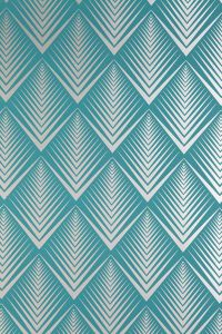 Download Teal Wallpaper Designs Gallery