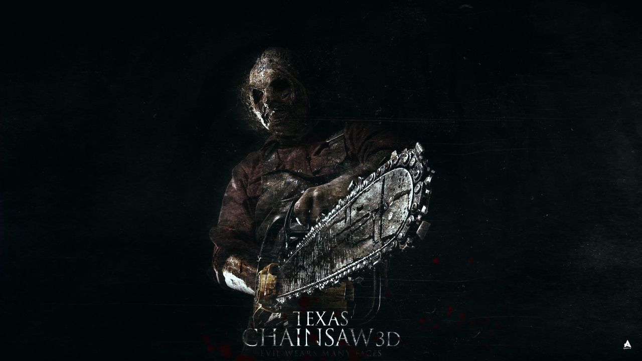 Download Texas Chainsaw Wallpaper Gallery