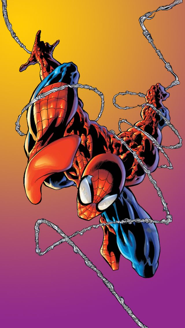 Animated Wallpaper For Android Phone Free Download Download The Amazing Spider Man Comic Wallpaper Gallery