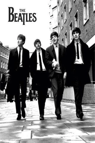 Wallpaper For Phone Quotes Download The Beatles Phone Wallpaper Gallery