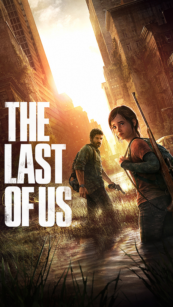 Vertical Full Hd Wallpapers Download The Last Of Us Iphone Wallpaper Gallery