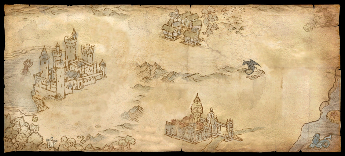 Steampunk Iphone Wallpaper Download The Marauders Map Wallpaper Gallery