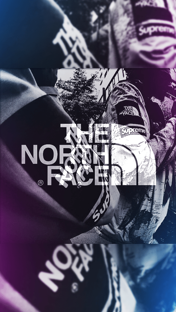 3d Phone Screen Wallpaper Download The North Face Wallpaper Gallery