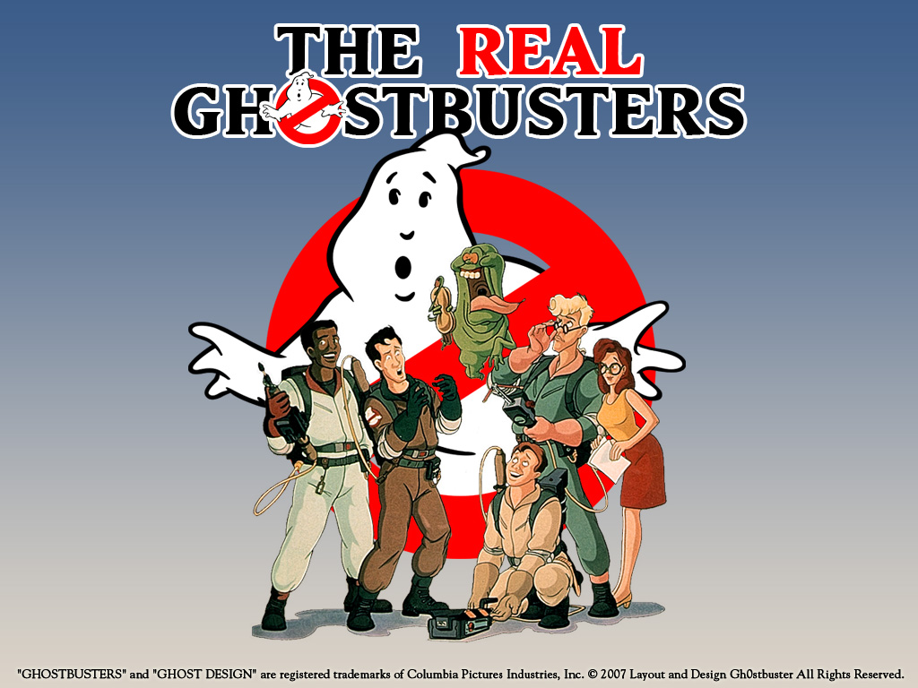 3d Fish Live Wallpaper For Android Download The Real Ghostbusters Wallpaper Gallery