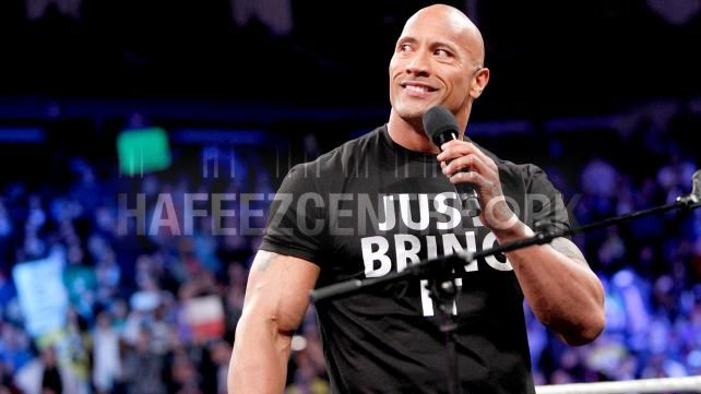 Hindi Quotes Wallpaper Hd Download The Rock Just Bring It Wallpaper Gallery