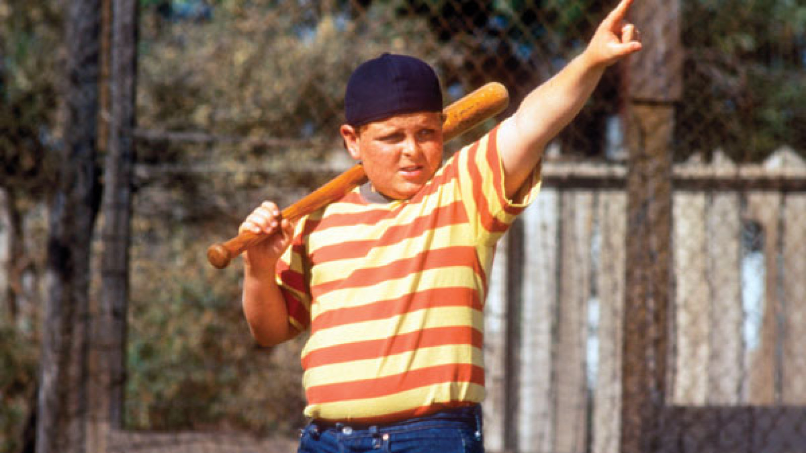 Download The Sandlot Wallpaper Gallery