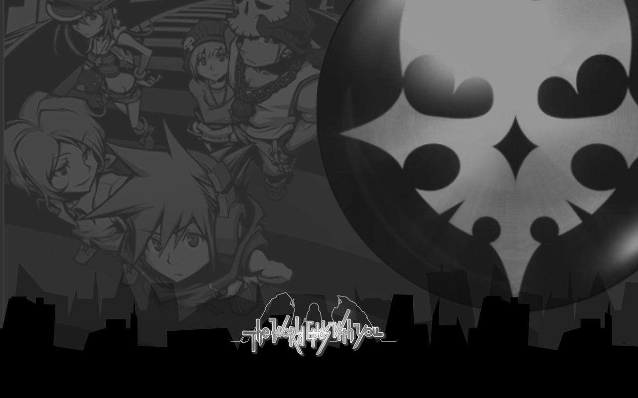 3d Live Wallpaper Pro Apk Download Download The World Ends With You Wallpaper Gallery