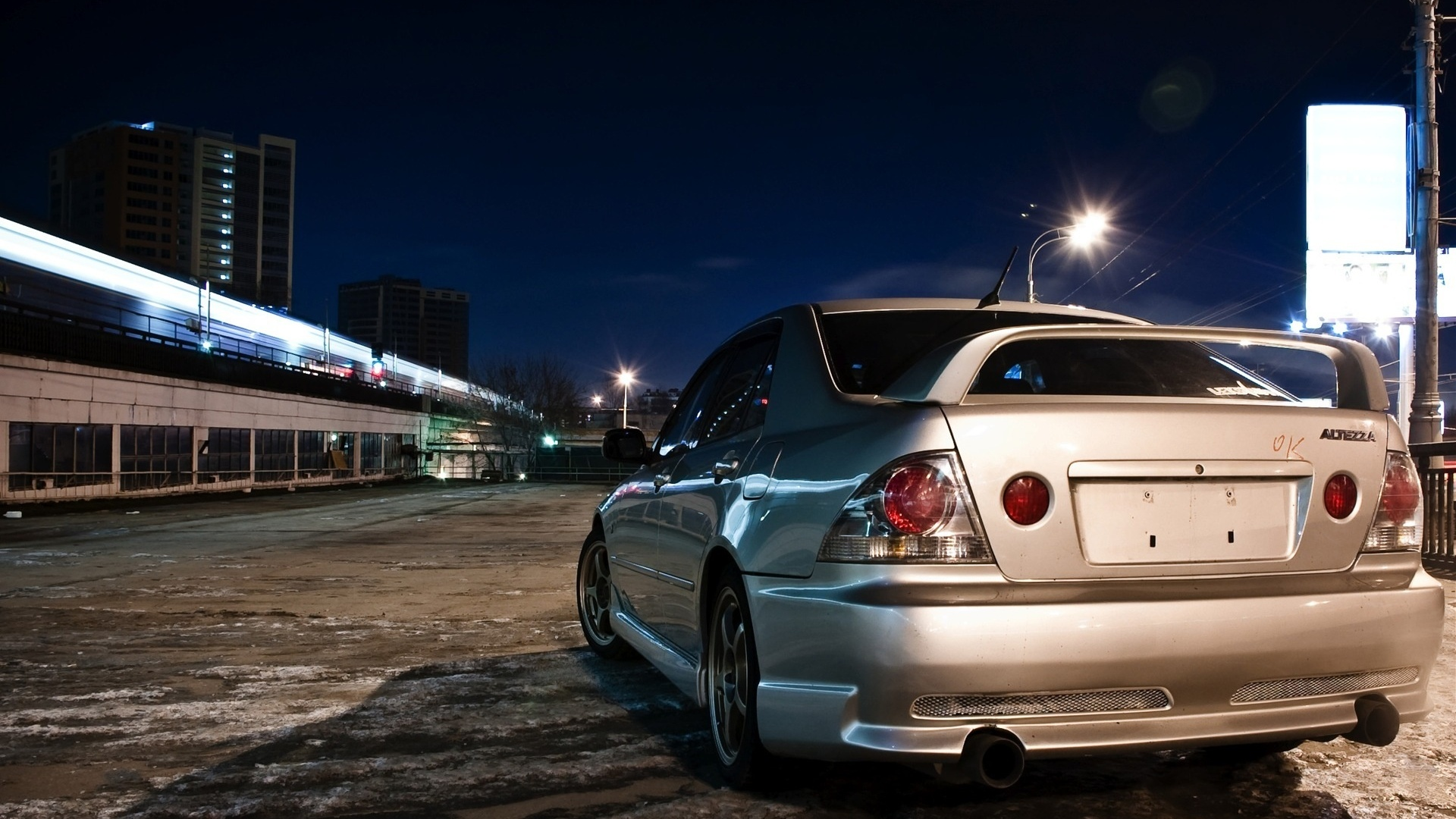 Cute Cell Phone Wallpaper Hd Download Toyota Altezza Wallpaper Gallery
