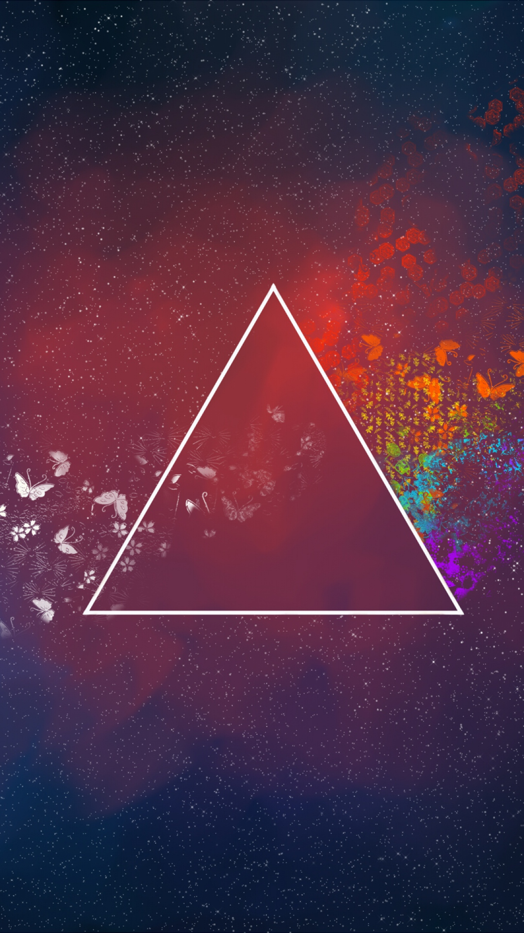Zedge Full Hd Wallpaper Download Triangle Iphone Wallpaper Gallery