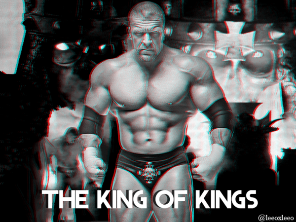 3d Wallpaper For Ipad Pro Download Triple H King Of Kings Wallpaper Gallery