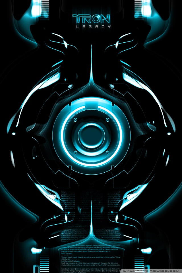 Hd Live Wallpapers Iphone X Download Tron Iphone Wallpaper Gallery