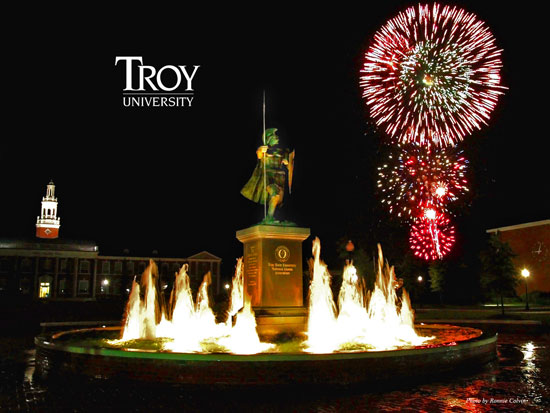 Download Wallpaper Live 3d Android Download Troy University Wallpaper Gallery