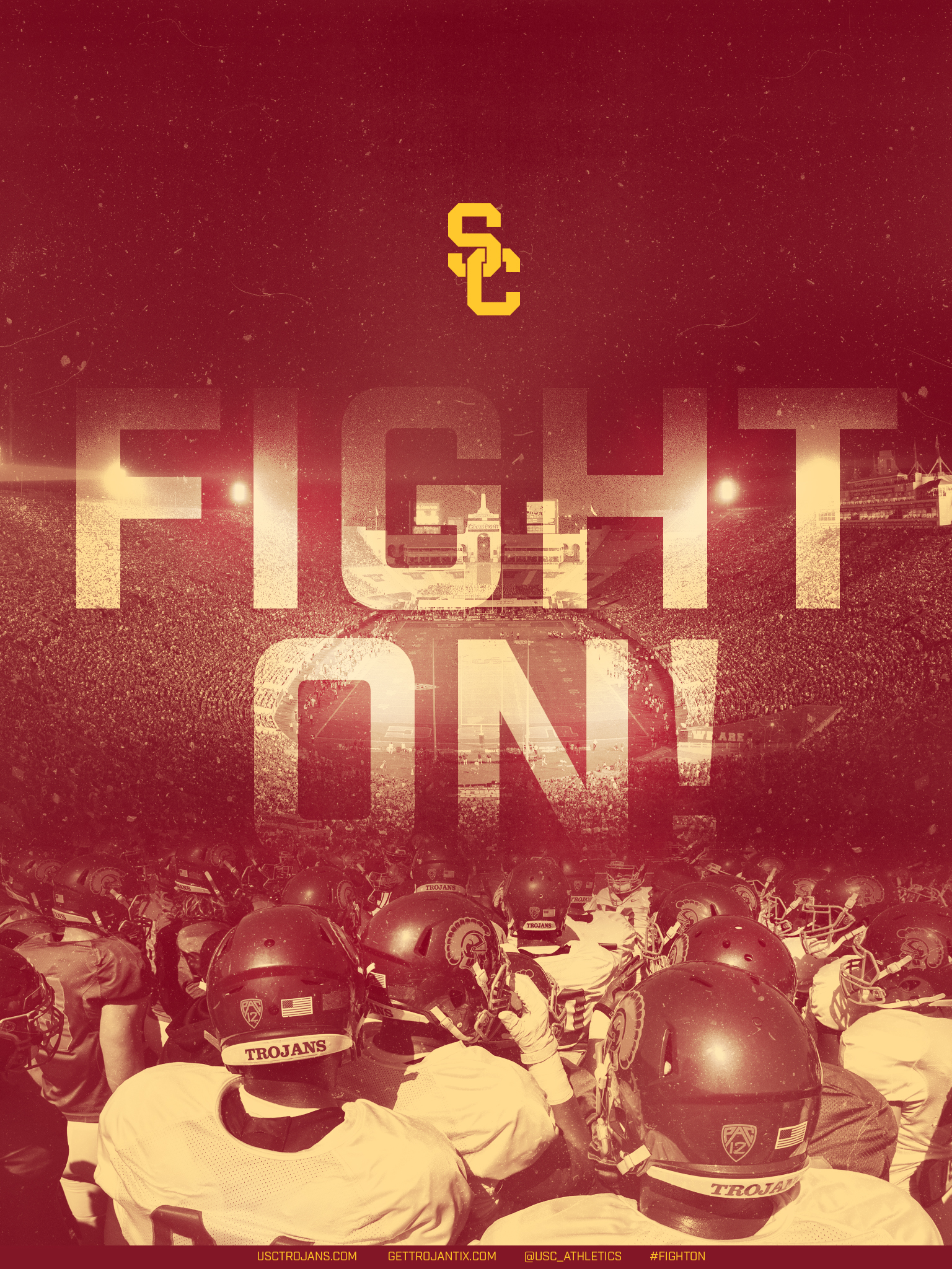 Cool Quotes Wallpaper Iphone Download Usc Football Wallpapers Gallery