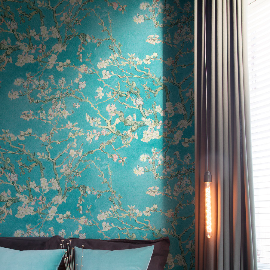The Yellow Wallpaper John Quotes Download Van Gogh Almond Blossom Wallpaper Gallery