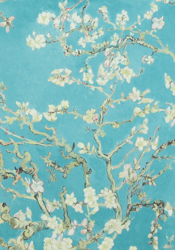 Cute Baby Pics For Mobile Wallpaper Download Van Gogh Almond Blossom Wallpaper Gallery