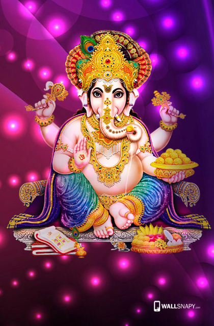 3d God Krishna Wallpaper Download Download Vinayagar Wallpapers For Mobile Gallery