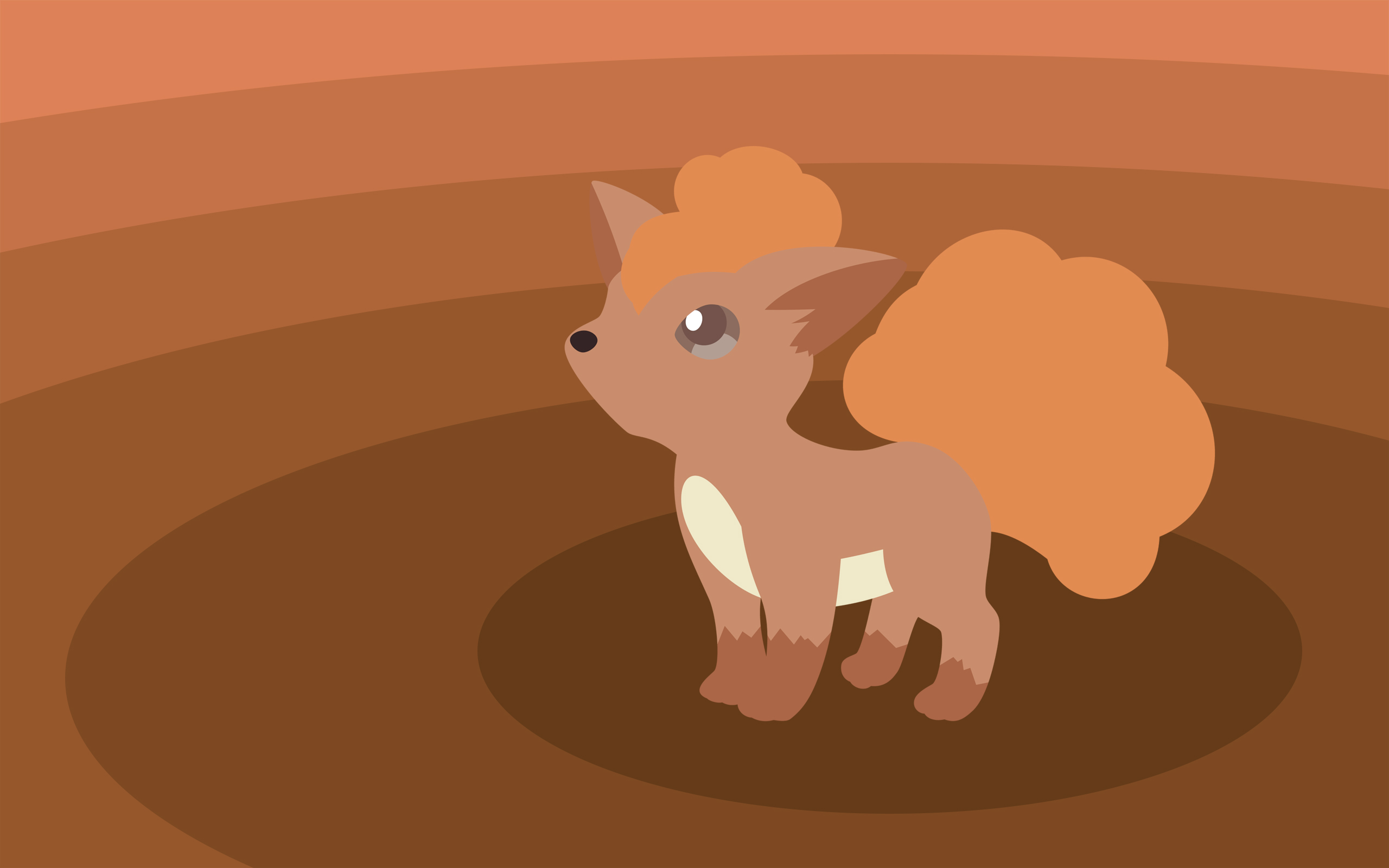 Cute Dog Phone Wallpapers Download Vulpix Wallpaper Gallery