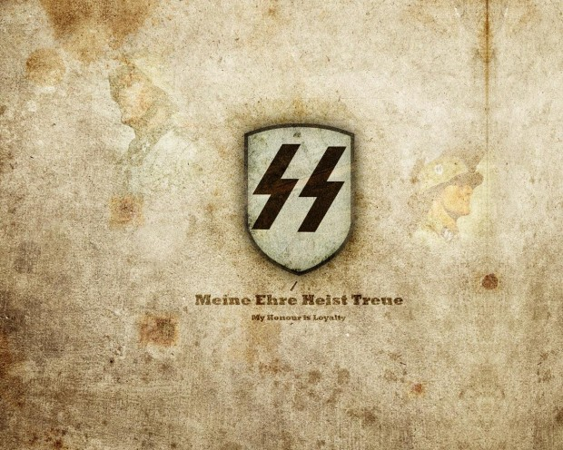 Ss 3d Name Wallpapers Download Waffen Ss Wallpaper Gallery