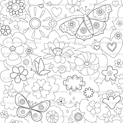 Download Wallpaper Coloring Gallery