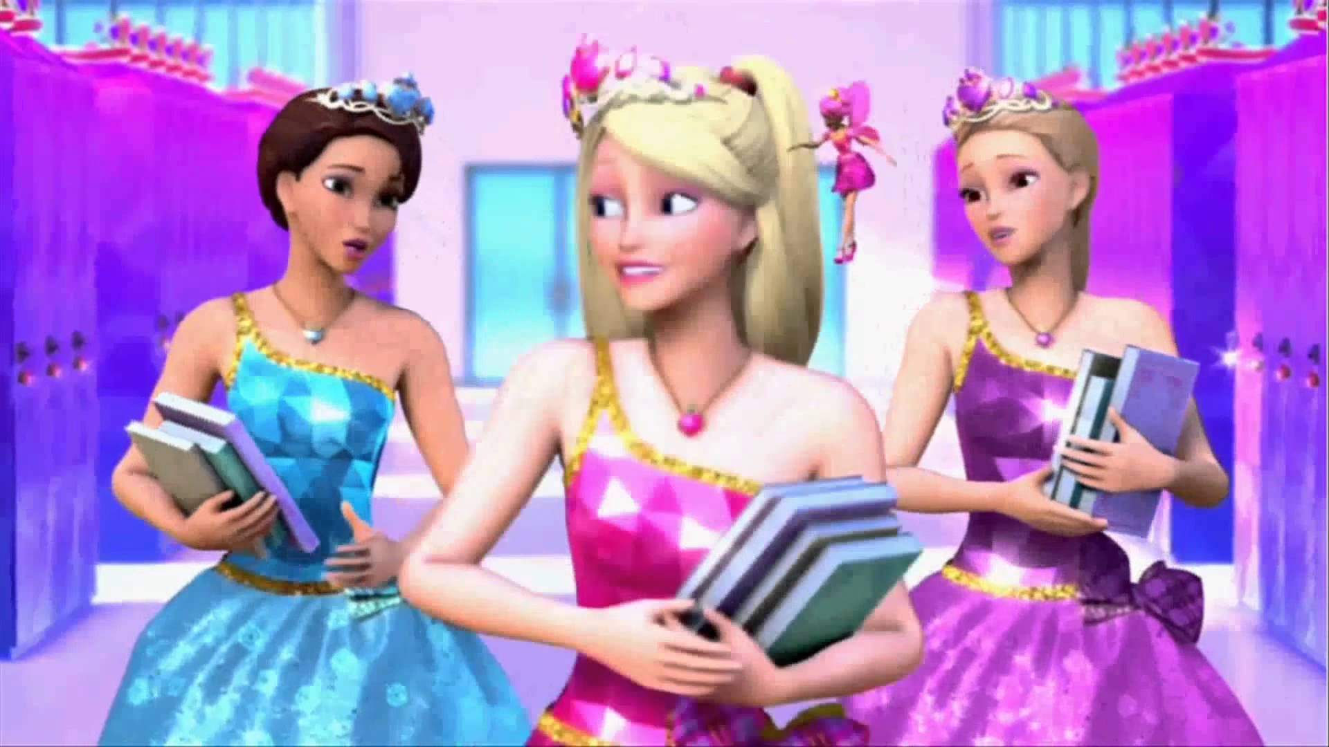 Money Quotes Wallpaper Free Download Download Wallpaper Of Barbie Princess Charm School Gallery