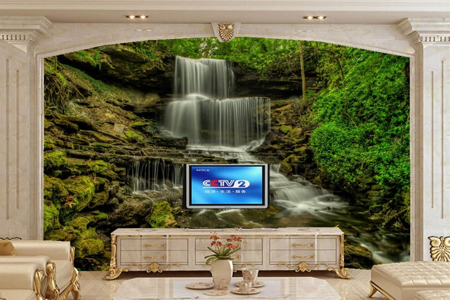 3d Wallpaper For Living Room Wall Download Wallpaper Suppliers Usa Gallery