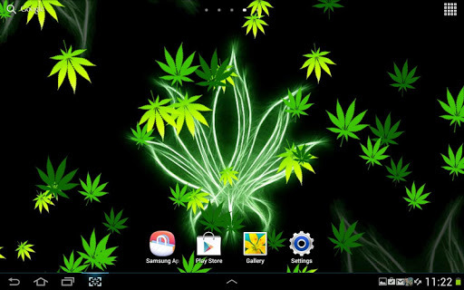 Anime Koi Fish Girl Wallpaper Download Weed Wallpapers Download Gallery