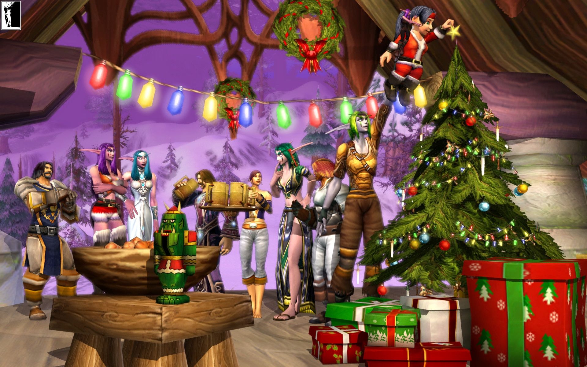 Lord Shiva Black Hd Wallpapers Download World Of Warcraft Christmas Wallpaper Gallery