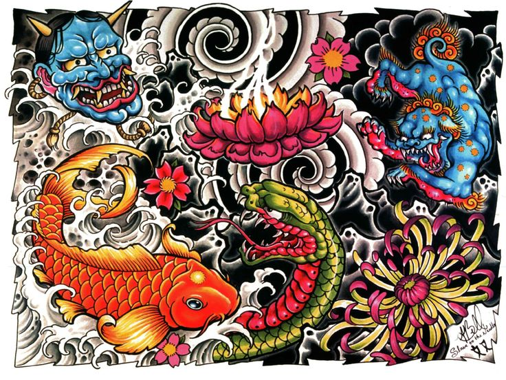 Cute Live Wallpaper For Android Mobile Download Yakuza Tattoo Wallpaper Gallery