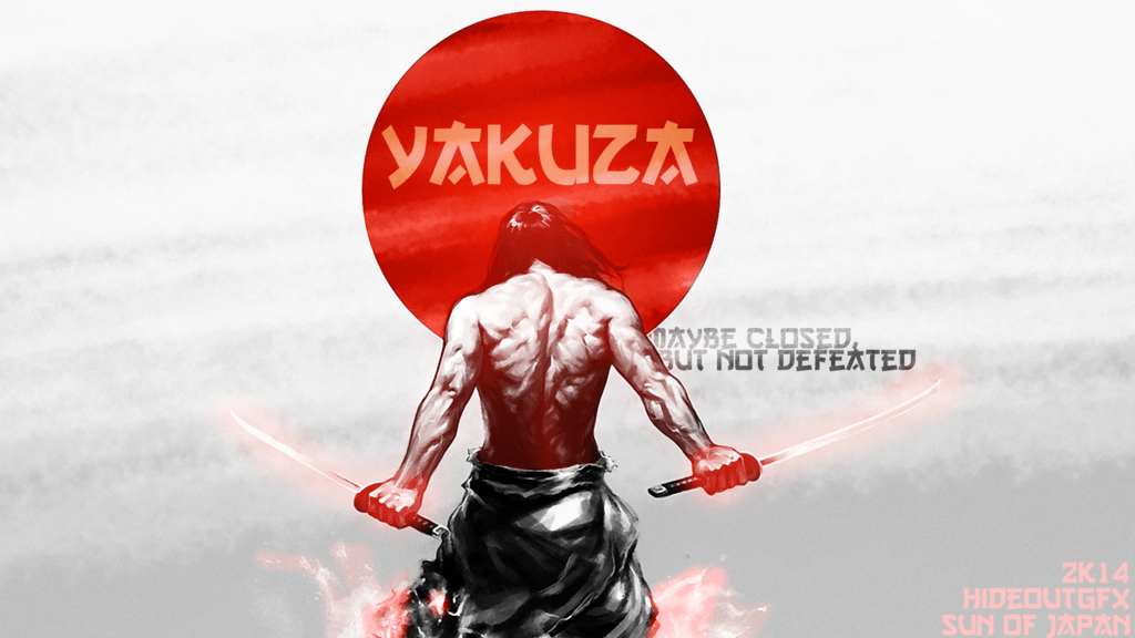 Cute Fall Out Boy Wallpapers Download Yakuza Wallpaper Gallery