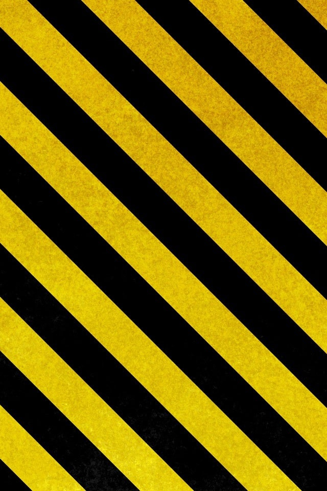 Signs And Quotes Wallpapers Download Yellow And Black Striped Wallpaper Gallery
