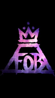 Mania Wallpaper Fall Out Boy Download Fall Out Boy Logo Wallpaper Gallery