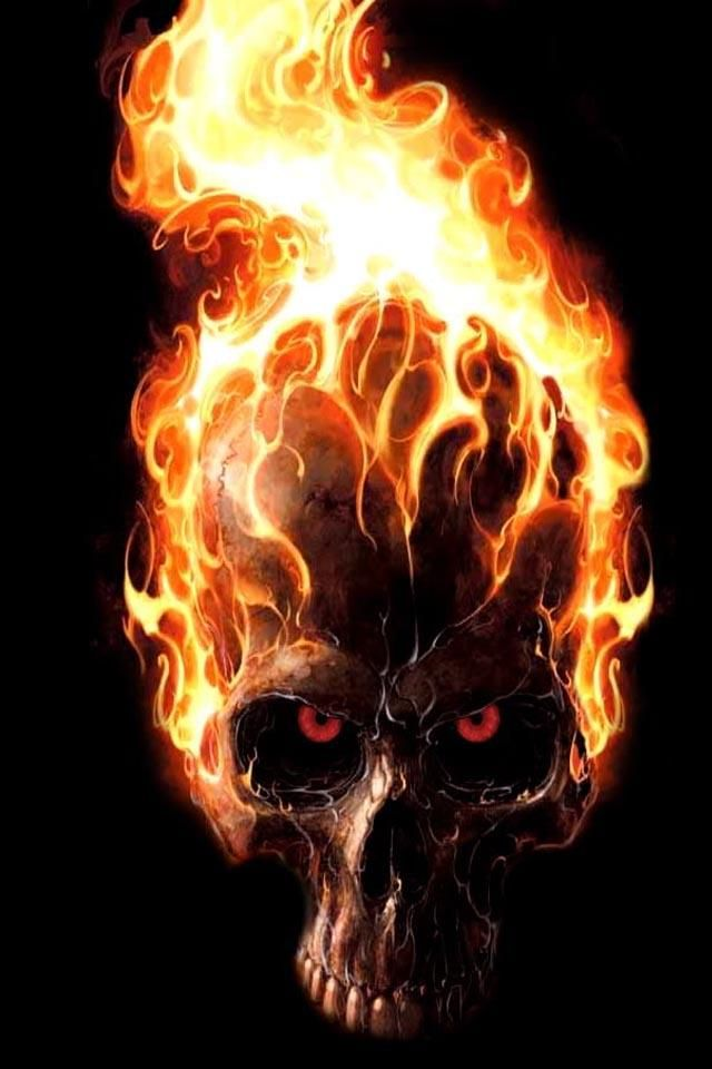 Iphone 4 Quote Wallpapers Download Ghost Rider Live Wallpaper Download Gallery