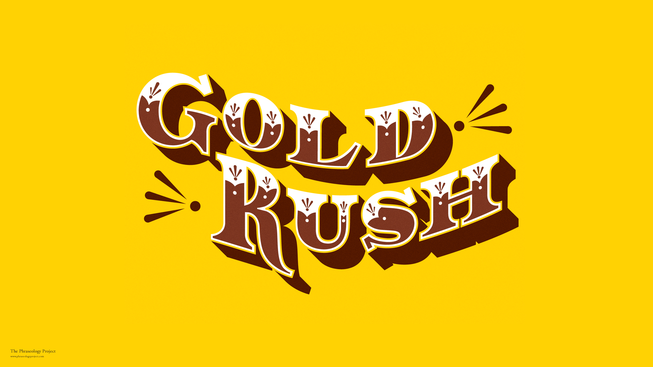 Download Gold Rush Wallpaper Gallery